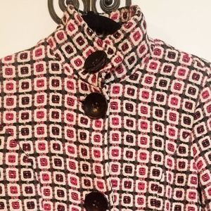Rue21 Jackets & Coats - Rue21 Women's Sz Med Peacoat